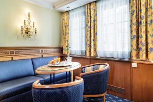 Hotel Mondschein, Hotels  Innsbruck - big - 15