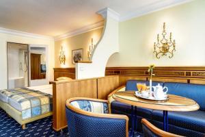 Hotel Mondschein, Hotels  Innsbruck - big - 16