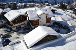 Hotel Caprice - Grindelwald, Hotely  Grindelwald - big - 75