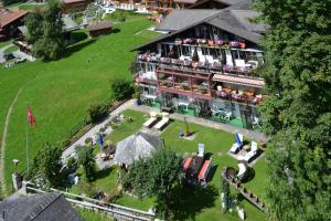 Hotel Caprice - Grindelwald, Hotely  Grindelwald - big - 63