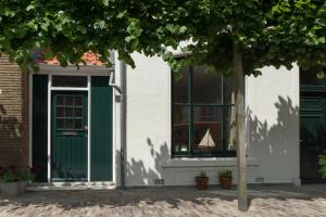 De Babbelaar, Dovolenkové domy  Middelburg - big - 1