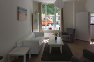 De Babbelaar, Dovolenkové domy  Middelburg - big - 2