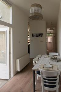 De Babbelaar, Dovolenkové domy  Middelburg - big - 5