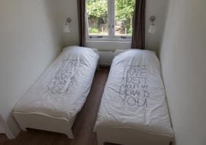 De Babbelaar, Dovolenkové domy  Middelburg - big - 6