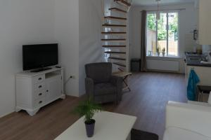 De Babbelaar, Dovolenkové domy  Middelburg - big - 9