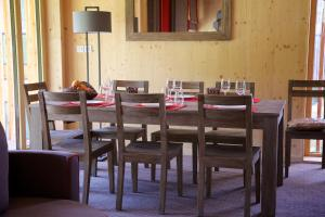 L'Aiguille Grive Chalets Hotel, Hotely  Arc 1800 - big - 6