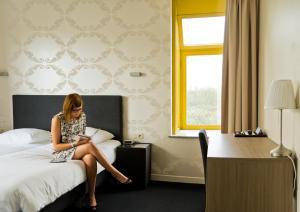 Hotel Essenza, Hotely  Puurs - big - 19