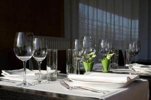 Hotel Essenza, Hotely  Puurs - big - 14