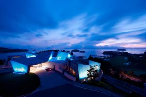 Hilton Namhae Golf & Spa Resort
