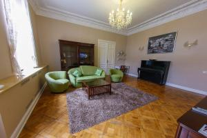 Old Town Klaipedos Street Apartment, Apartments  Vilnius - big - 51