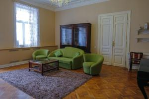 Old Town Klaipedos Street Apartment, Apartments  Vilnius - big - 49
