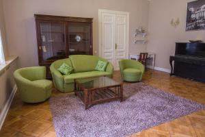 Old Town Klaipedos Street Apartment, Apartments  Vilnius - big - 56