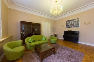 Old Town Klaipedos Street Apartment, Apartments  Vilnius - big - 55