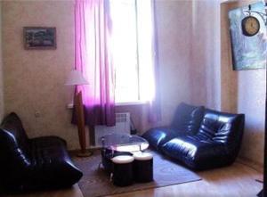 Evrika Apartments on Rustaveli Avenue, Apartmány  Tbilisi City - big - 5