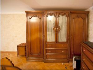 Evrika Apartments on Rustaveli Avenue, Apartmány  Tbilisi City - big - 25