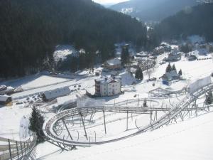 Snezka Residence, Apartmány  Pec pod Sněžkou - big - 49