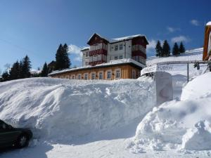 Snezka Residence, Apartmány  Pec pod Sněžkou - big - 50