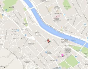 Evrika Apartments on Rustaveli Avenue, Apartmány  Tbilisi City - big - 20