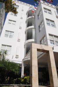 Parra Hotel & Suites, Отели  Rafaela - big - 27