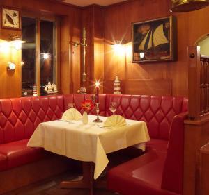 Nautic Usedom Hotel & SPA, Hotel  Ostseebad Koserow - big - 60