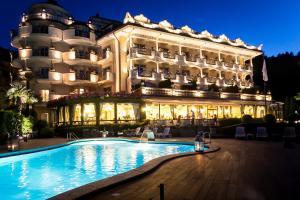 Villa & Palazzo Aminta Hotel Beauty & Spa (1 of 121)