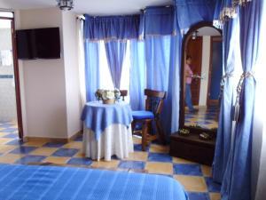 Hotel Casa Colonial, Hotels  Santa Rosa de Cabal - big - 38