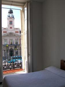 Hostal Americano, Affittacamere  Madrid - big - 6