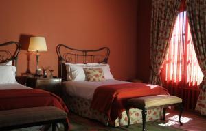 Patios De Cafayate, Hotely  Cafayate - big - 14