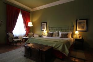 Patios De Cafayate, Hotely  Cafayate - big - 13
