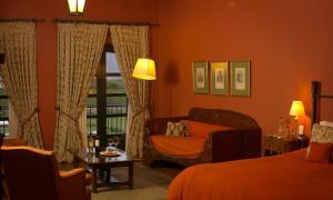 Patios De Cafayate, Hotely  Cafayate - big - 64