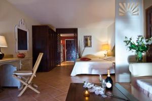 Studio Orient Bay, Apartmánové hotely  Orient Bay - big - 33