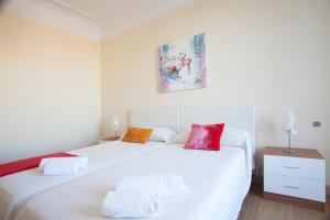 SingularStays Seu Catedral, Apartments  Valencia - big - 108
