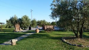 Agriturismo Podere Sottogello, Farmházak  San Giovanni a Corazzano  - big - 34