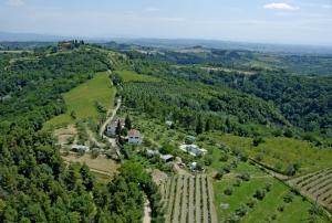 Agriturismo Podere Sottogello, Farmházak  San Giovanni a Corazzano  - big - 22