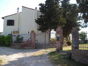 Agriturismo Podere Sottogello, Farmházak  San Giovanni a Corazzano  - big - 24
