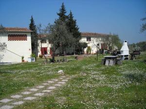 Agriturismo Podere Sottogello, Farmházak  San Giovanni a Corazzano  - big - 26