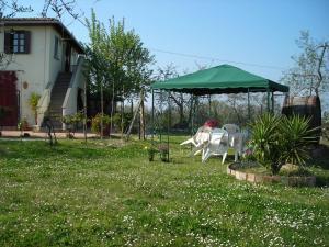 Agriturismo Podere Sottogello, Farmházak  San Giovanni a Corazzano  - big - 25