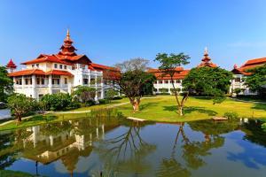 Dhara Dhevi Chiang Mai (15 of 39)