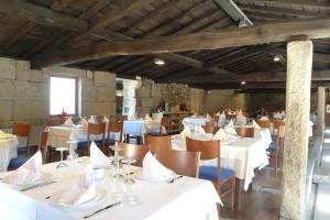 Casa Rural Vilaboa, Case di campagna  Allariz - big - 7