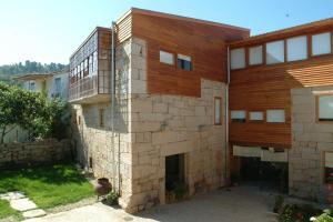 Casa Rural Vilaboa, Case di campagna  Allariz - big - 1
