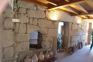 Casa Rural Vilaboa, Case di campagna  Allariz - big - 9
