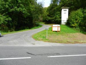 Maison du Kleebach, Ferienparks  Munster - big - 50
