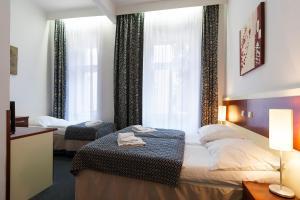 Hotel Atos, Hotely  Praha - big - 57