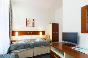 Hotel Atos, Hotely  Praha - big - 59