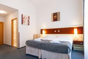 Hotel Atos, Hotely  Praha - big - 7