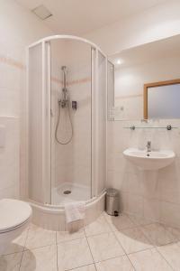 Hotel Atos, Hotely  Praha - big - 4