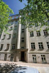 Apartmenthaus Feuerbach, Апартаменты  Лейпциг - big - 1