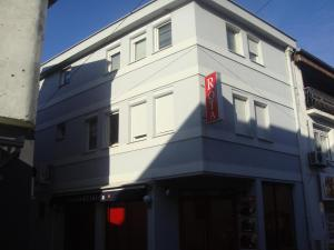 Guesthouse Rota, Penzióny  Mostar - big - 47