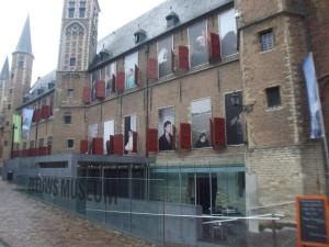 De Babbelaar, Dovolenkové domy  Middelburg - big - 15