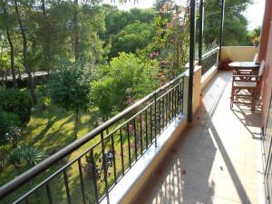 Villa Swan, Apartments  Lefkada Town - big - 30